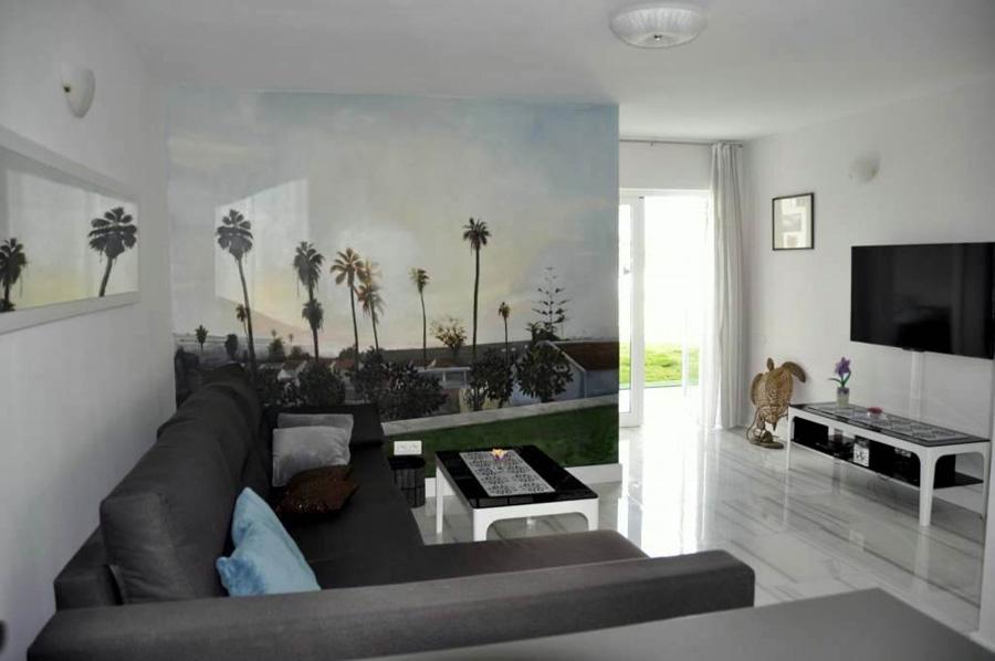 Apartament Biały – 2 sypialnie