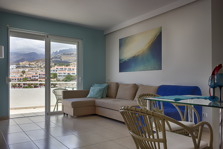 Apartament Panorama – Studio