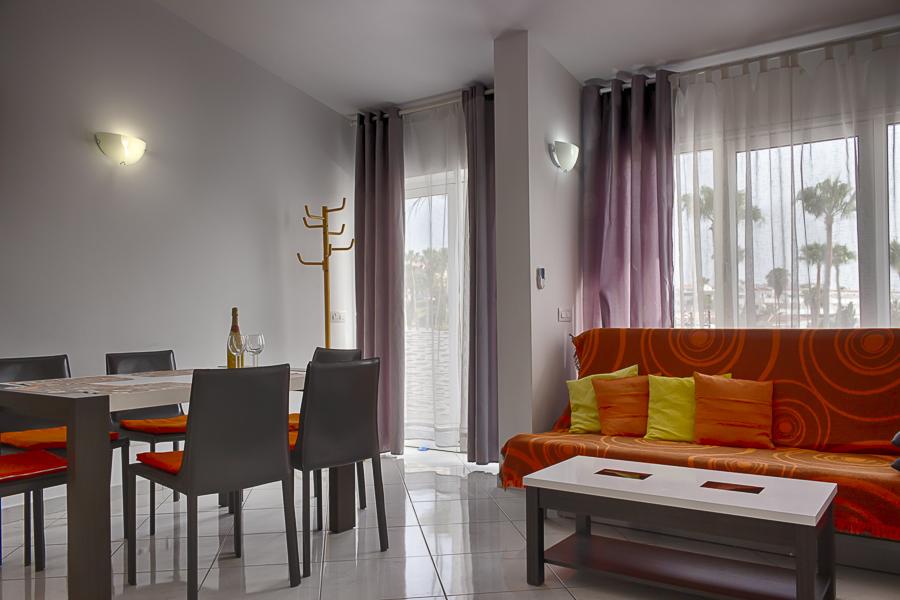 Apartament Orange Dream – 2 sypialnie