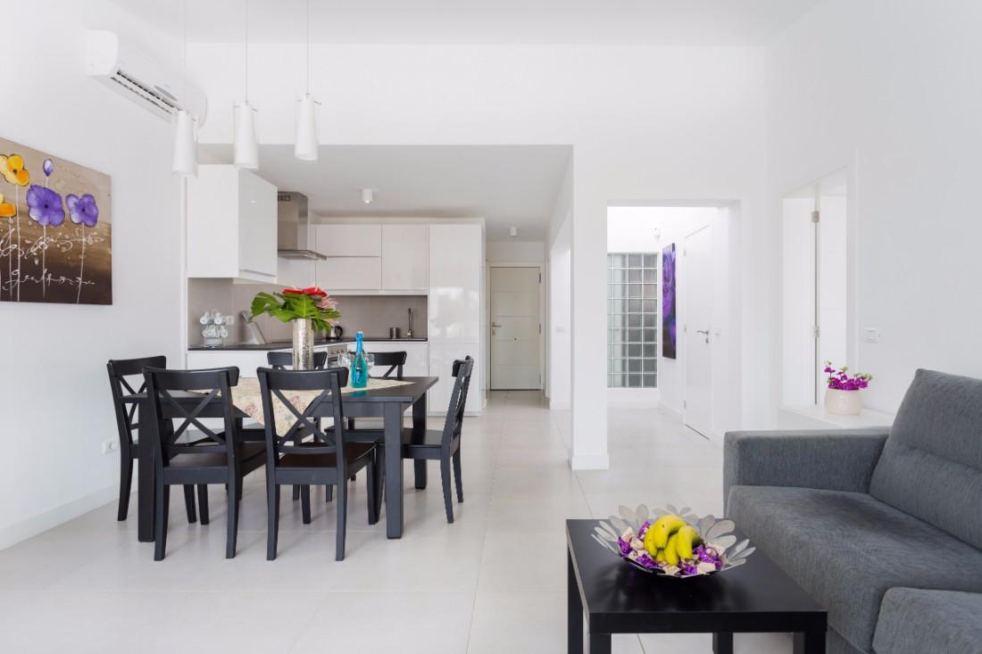 Apartament Eden – 2 sypialnie