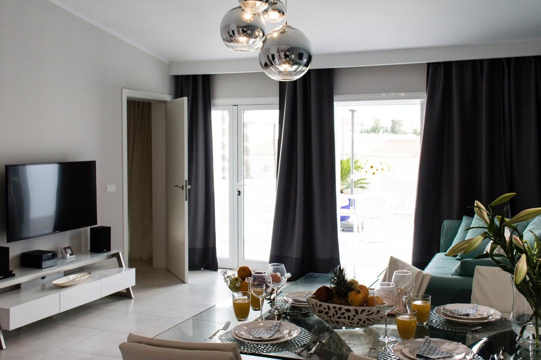 Apartament Family – 2 sypialnie