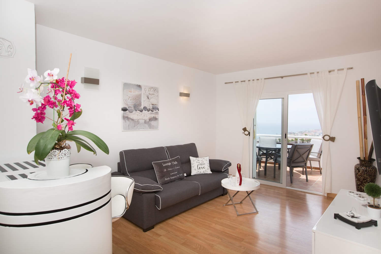 Apartament Casa Sophia – 1 sypialnia