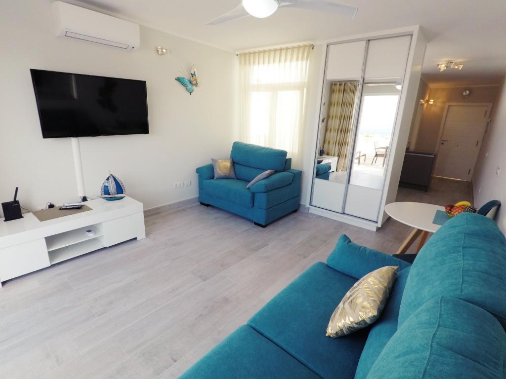 Apartament Studio Lux