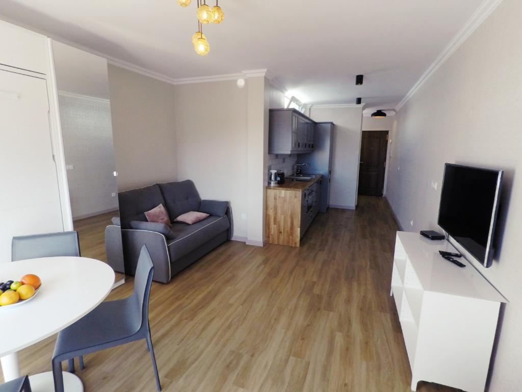 Apartament Studio Coral